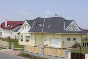 Hypotéky - klasické (na dům nebo byt)