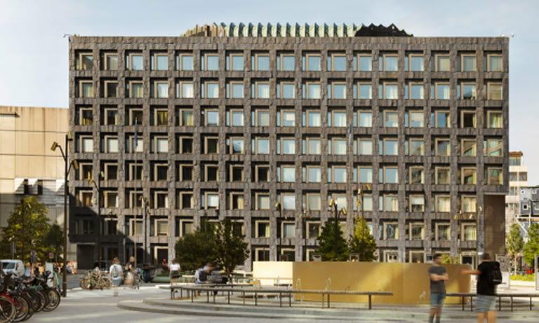 Švédská centrální banka (Riksbank)