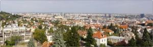Polyfunkční dům Bonaparte Bratislava