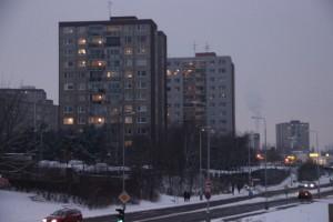 Společenství vlastníků jednotek Brno, Nejedlého 8, 10, 12 IČO: 26904764