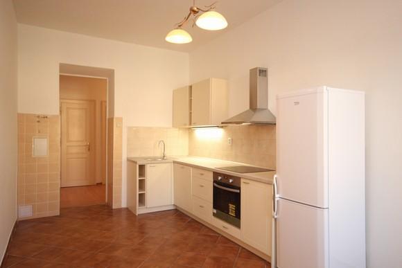 Prodej bytu v pražské části Albertov