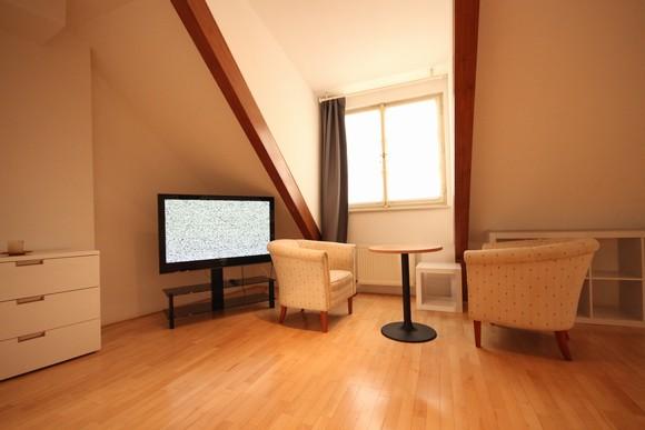 Prodej bytu 1+kk Praha 2 - Vinohrady.