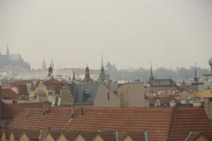 Prodej exkluzivního dvoupokojového bytu Praha 1 - Nové Město, Žitná ulice