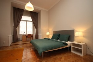 Pronájem bytu 2+kk, 55 m² Praha - Košíře, Nad Turbovou