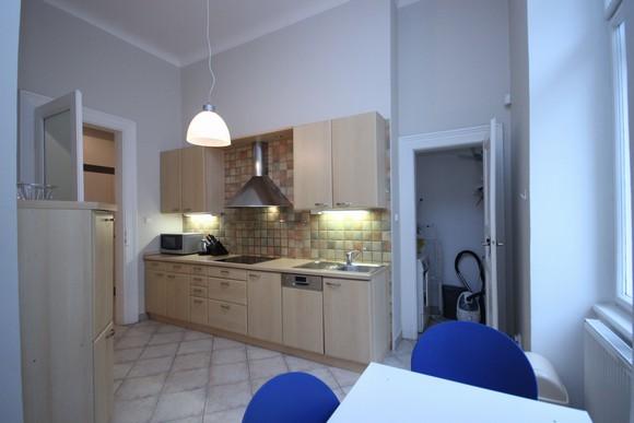 Prodej bytu na Praze 2 - Vinohrady ul. Boženy Němcové