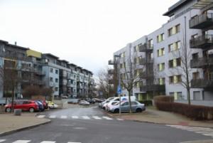 Pronájem bytů Praha 6 - Červený vrch - bydlení u metra Bořislavka a Nádraží Veleslavín