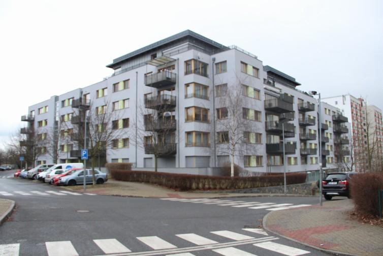 Pronájem bytů Praha 6 – Červený vrch – bydlení u metra Bořislavka a Nádraží Veleslavín