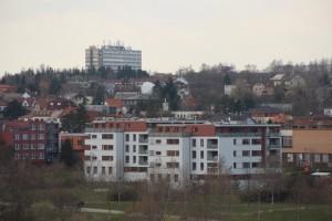 Společenství vlastníků jednotek domu č.p. 705, Sídliště Svákov, Soběslav III