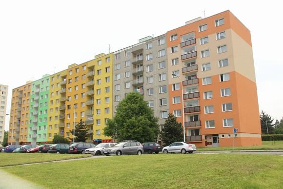 Společenství vlastníků jednotek domu Tanvaldská 1334 - 1339 , Praha IČO 03758222