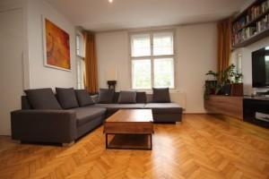 Prodej bytu 4+kk, 110 m² Praha - Veleslavín, Adamova