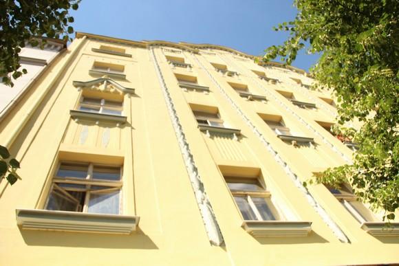 Společenství vlastníků č.p. 758, Praha 5 - Jinonice , Praha IČO 28535014