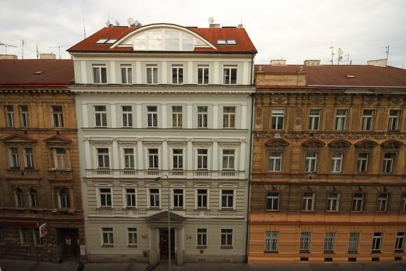 PETA DEVELOPMENT a.s. , Praha IČO 27913856