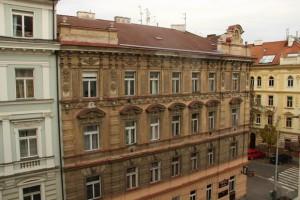 Společenství vlastníků Záhřebská 15, Brno IČO: 28267494