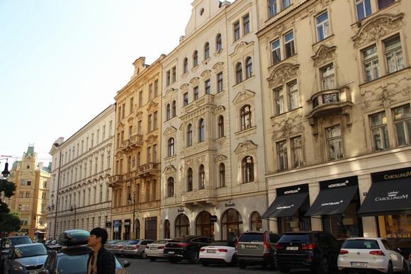 EU-CAR OK1 CZ s.r.o. , Praha IČO 01480871