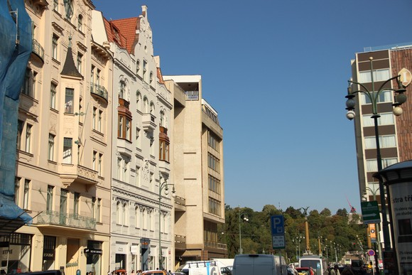PAALPRAGSTAV s.r.o. , Praha IČO 09616624