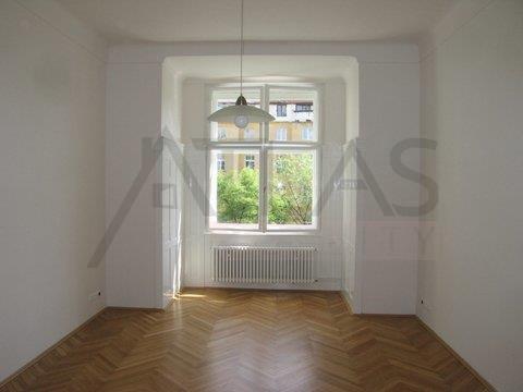 Pronájem bytu 3+1 Praha 2 - Vinohrady, Chodská