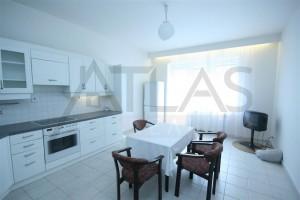 Kitchen - For Rent; 3-bedroom Flat - Prague 1 - Nové Město, Klimentská str.