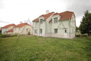 Pronájem rodinného domu 5+1 Typ C v Praze 6 - Nebušice, Malá Šárka