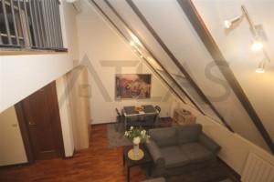 Zařízený byt 3+kk, Praha 3, u Riegrových sadů