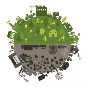 Změna klimatu a řízení emisí skleníkových plynů