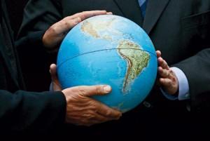Světová globalizace