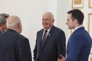 """regionální šachový turnaj """"Pohár NPF"""" Mikran"""