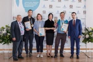 "Výsledky šachového turnaje ""Mikran"" za účasti mezinárodního velmistra Ernesta Inarkieva"