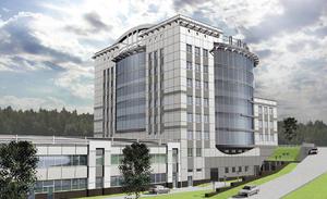 zvláštní ekonomická zóna Tomsk
