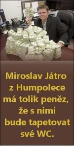 Miroslav Játro je výherce Eurojackpotu