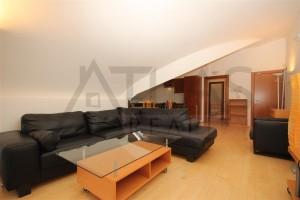 Pronájem krásného bytu 2+kk v podkroví vily, 64m2 Praha 5 - Jinonice