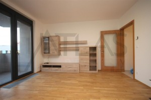 Pronájem zařízeného bytu 2+kk, 59 m2 Praha 7 - Holešovice, Dělnická