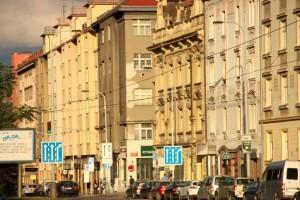 ABC díly s.r.o. , Praha IČO 03278883