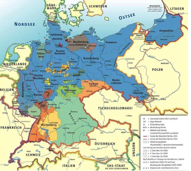 Z tohoto důvodu, když Hitler spojil východní Prusko s německou pevninou invazí do Polska, Němci jásali. Hitler byl také hrdý na vítězství války agrese a pokračoval v rozšiřování rozsahu agrese, a nakonec zvedl válečný nůž do Sovětského svazu s potenciální národní silou silnější než Německo.