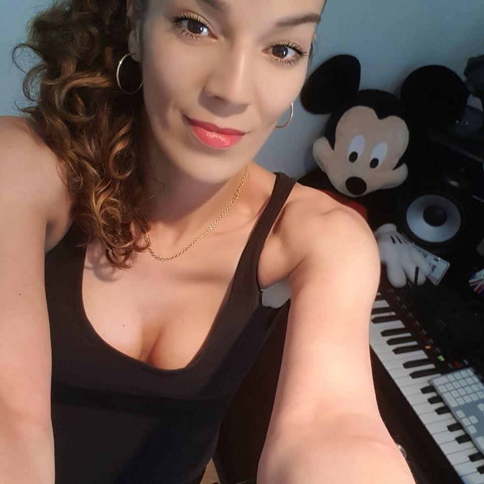DJ Lady Style 2