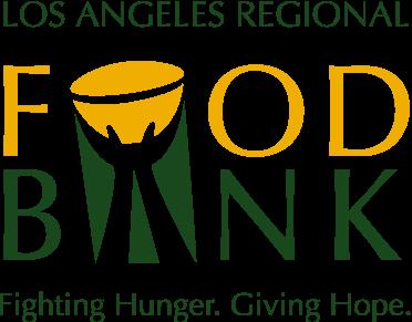 REGIONÁLNÍ POTRAVINOVÁ BANKA LOS ANGELES