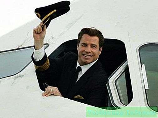 John Travolta je známý propagátor scientologie