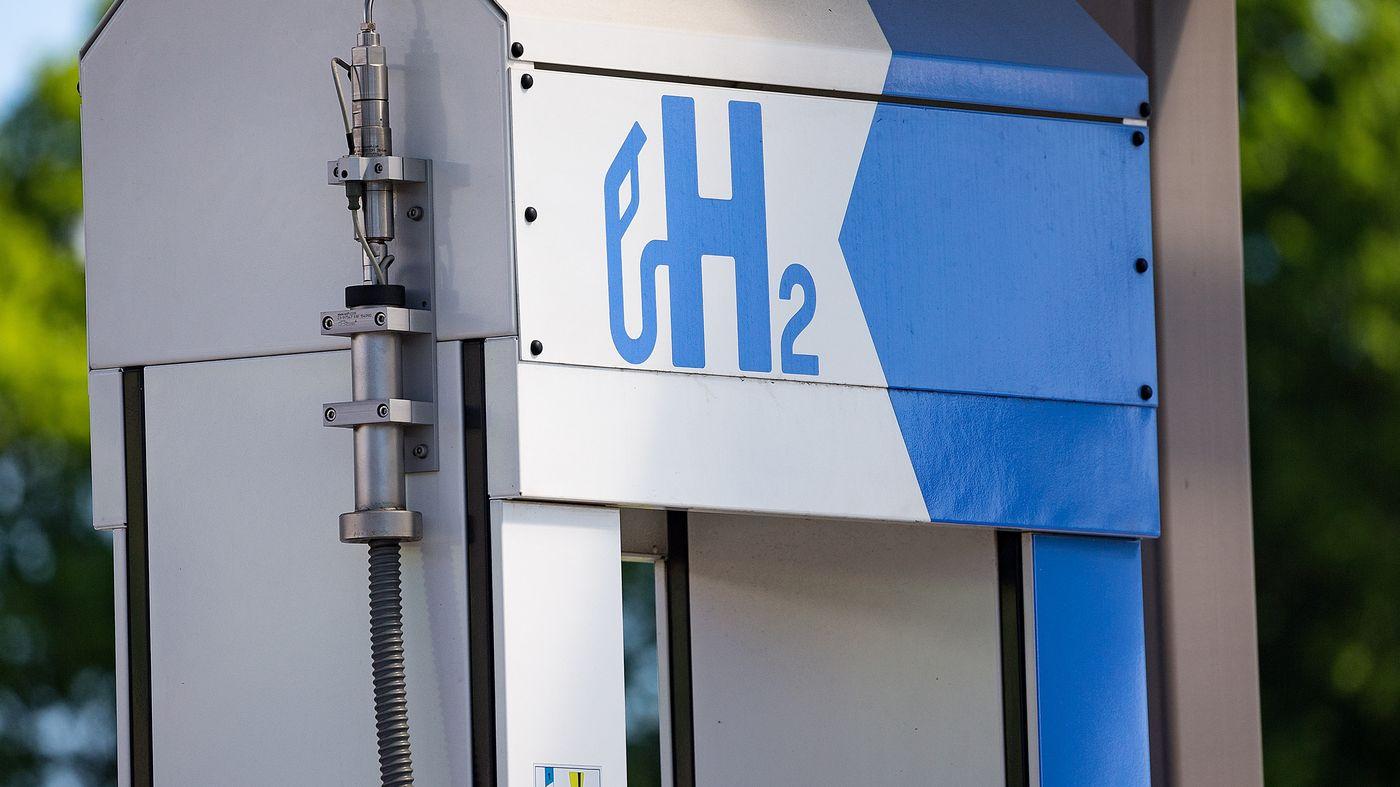 Přechod energie: přijata národní vodíková strategie