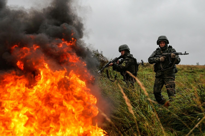 Co přinese legalizace žoldáků Rusku?