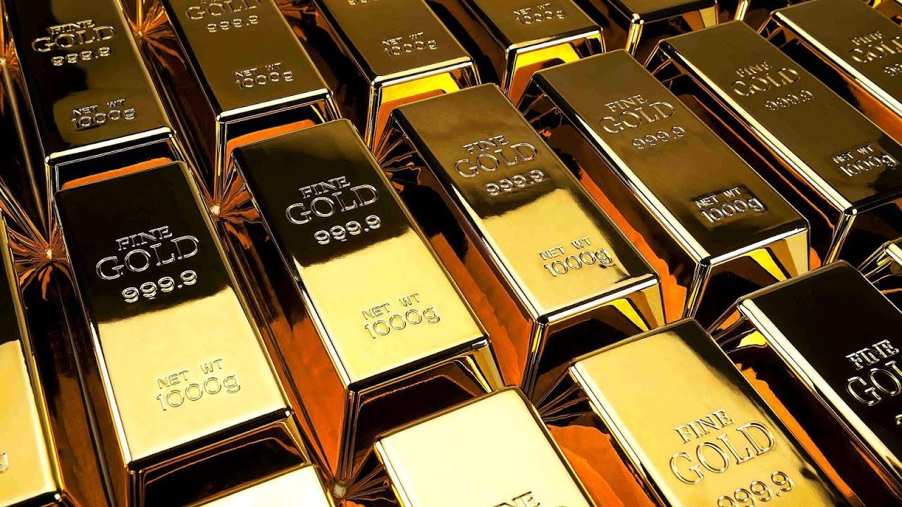 Centrální banky se stávají čistými prodejci zlata poprvé za 10 let