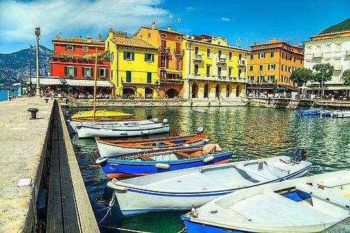 Povolení k pobytu v Itálii