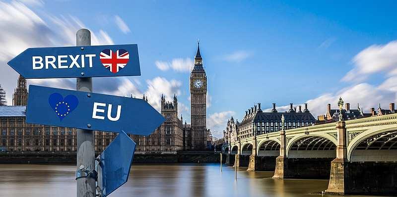 Dopad brexitu na imigraci do Velké Británie