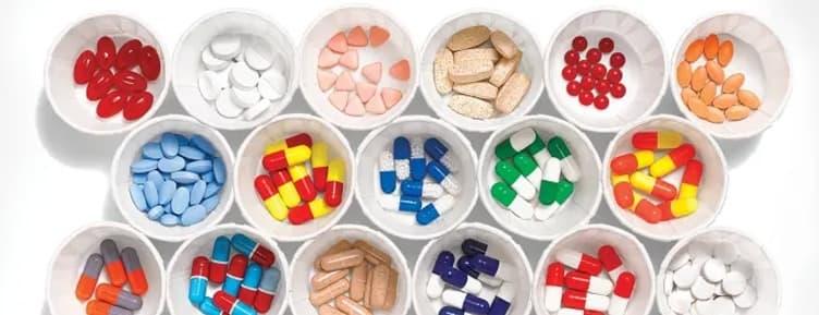 farmaceutické společností v Ruské federaci
