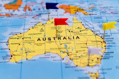 Chcete vědět, jaké jsou platy v Austrálii? Tady jsou výše platů pro stovku australských povolání