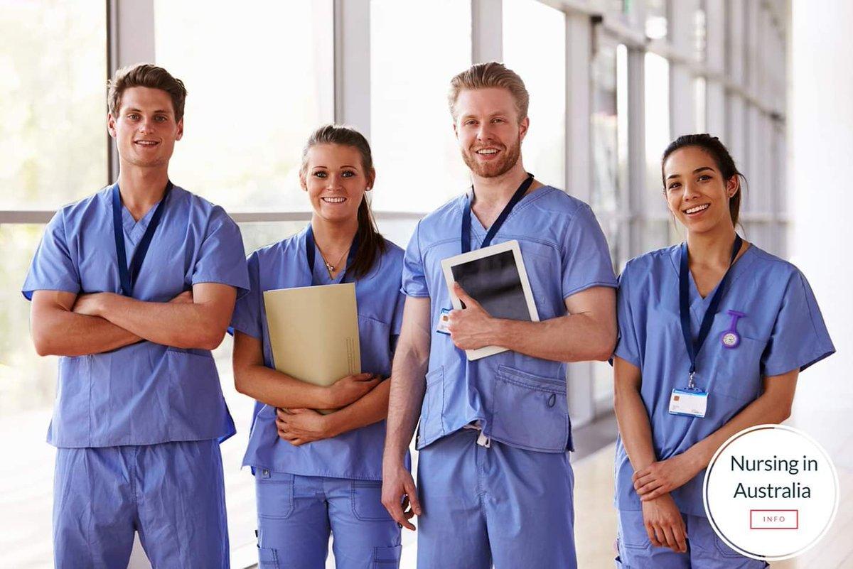 platy Zdravotní sestry, porodní asistentky, hlavní sestry v Austrálii