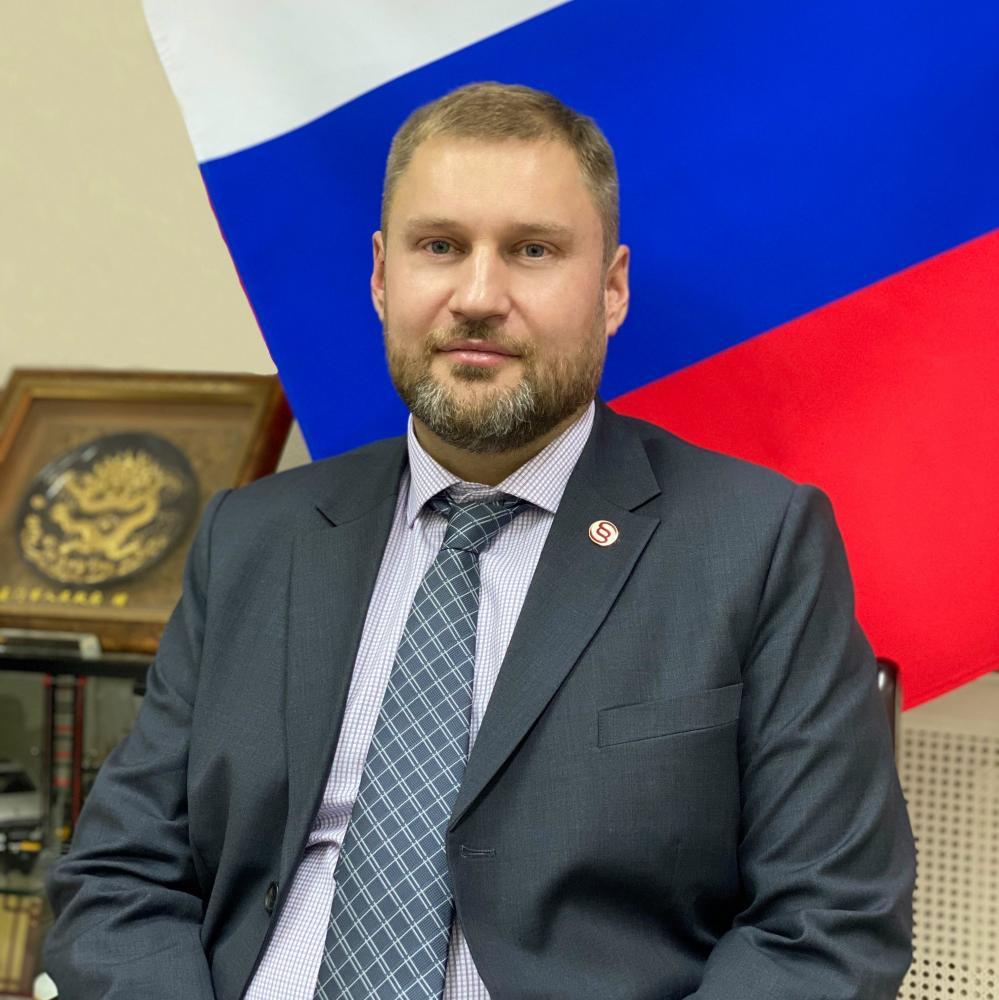 Mankevich Vitaly Vikentievich - prezident RASPP
