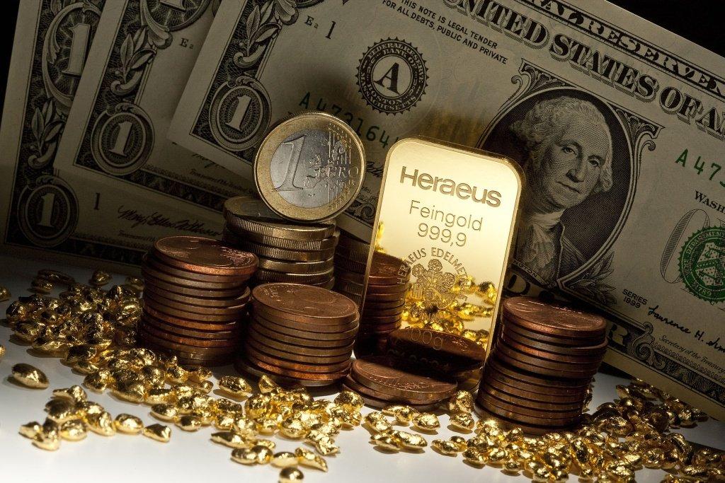 Konec dolaru jako rezervní měny?