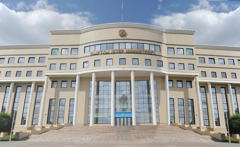 Kazašské ministerstvo zahraničí sdělilo, že v Afghánistánu nezůstávají žádní kazašští občané